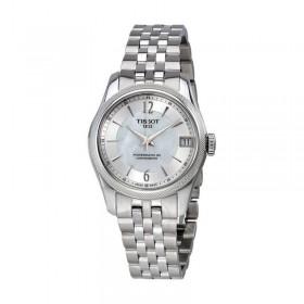 Дамски часовник Tissot Ballade - T108.208.11.117.00