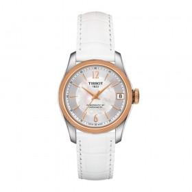 Дамски часовник Tissot Ballade - T108.208.26.117.00 /Powermatic 80/