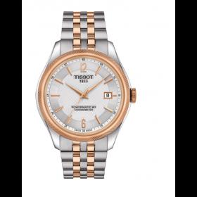 Мъжки часовник Tissot T-Classic Ballade - T108.408.22.037.01
