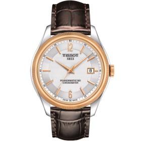 Мъжки часовник Tissot Ballade - T108.408.26.037.00