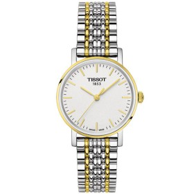 Дамски часовник Tissot EveryTime - T109.210.22.031.00