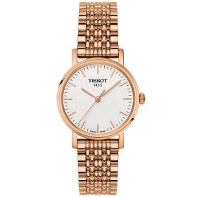 Дамски часовник Tissot EveryTime - T109.210.33.031.00