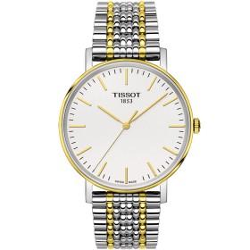 Мъжки часовник Tissot EveryTime - T109.410.22.031.00