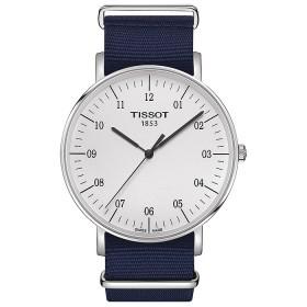Мъжки часовник Tissot Quickster - T109.610.17.037.00