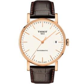 Мъжки часовник Tissot T-Classic / EveryTime Swissmatic - T109.407.36.031.00