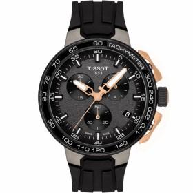 Мъжки часовник Tissot T-RACE CYCLING - T111.417.37.441.07