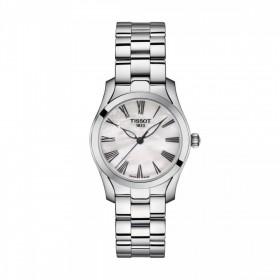 Дамски часовник Tissot T-Wave - T112.210.11.113.00