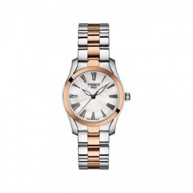 Дамски часовник Tissot T-Wave - T112.210.22.113.01