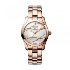 Дамски часовник Tissot T-Wave - T112.210.33.111.00