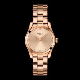 Дамски часовник Tissot T-Wave - T112.210.33.456.00
