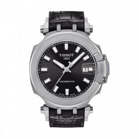 Мъжки часовник Tissot T-Race - T115.407.17.051.00