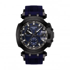 Мъжки часовник Tissot T-Race - T115.417.37.041.00