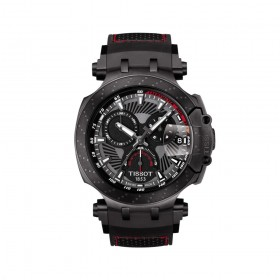 Мъжки часовник Tissot T-RACE MOTOGP 2018 SPECIAL EDITION - T115.417.37.061.04