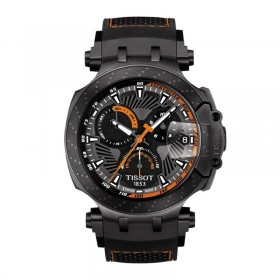 Мъжки часовник Tissot T-RACE MARC MARQUEZ 2018 LIMITED EDITION - T115.417.37.061.05