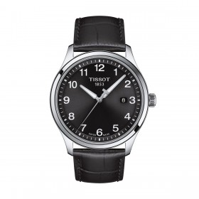 Мъжки часовник Tissot Gent XL Classic - T116.410.16.057.00