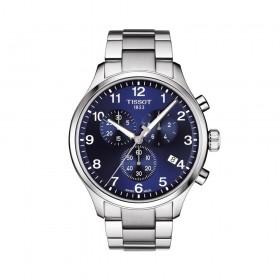 Мъжки часовник Tissot Chrono XL - T116.617.11.047.01