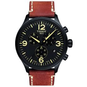 Мъжки часовник Tissot Chrono XL - T116.617.36.057.00