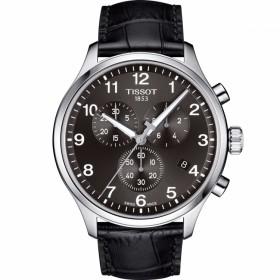 Мъжки часовник Tissot Chrono XL - T116.617.16.057.00