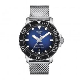 Мъжки часовник TISSOT Seastar - T120.407.11.041.02