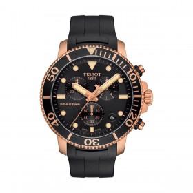 Мъжки часовник Tissot Seastar - T120.417.37.051.00