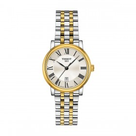 Дамски часовник Tissot CARSON - T122.210.22.033.00