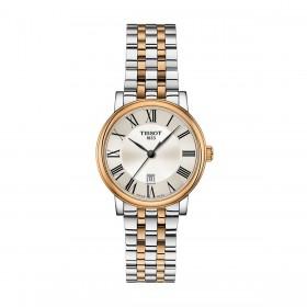 Дамски часовник Tissot CARSON - T122.210.22.033.01