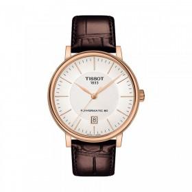 Мъжки часовник Tissot Carson - T122.407.36.031.00