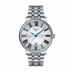 Мъжки часовник Tissot Carson - T122.410.11.033.00