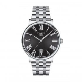 Мъжки часовник Tissot Carson - T122.410.11.053.00