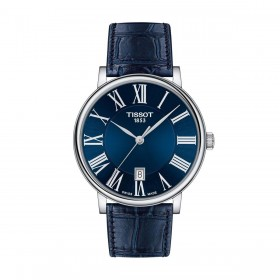 Мъжки часовник Tissot Carson - T122.410.16.043.00