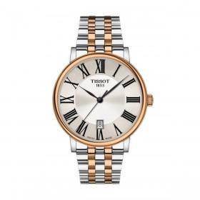 Мъжки часовник Tissot Carson - T122.410.22.033.00