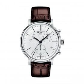 Мъжки часовник Tissot Carson - T122.417.16.011.00