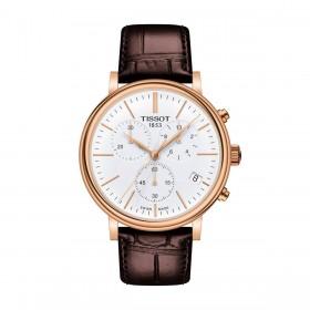 Мъжки часовник Tissot Carson - T122.417.36.011.00