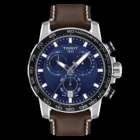 Мъжки часовник Tissot SUPERSPORT CHRONO - T125.617.16.041.00