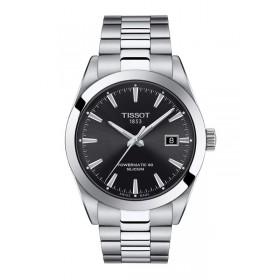 Мъжки часовник Tissot POWERMATIC 80 SILICIUM - T127.407.11.051.00