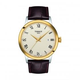 Мъжки часовник Tissot Classic Dream - T129.410.26.263.00