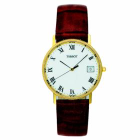 Мъжки часовник Tissot Goldrun - T71.3.412.13