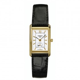 Дамски часовник Tissot New Helvetia - T71.3.310.11