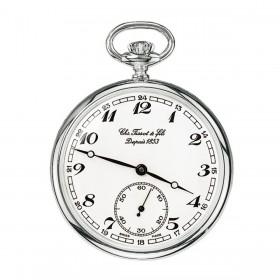 Джобен часовник Tissot Lepine Mechanical - T82.6.402.12