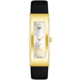 Дамски часовник Tissot Nubya - T901.309.18.102.00