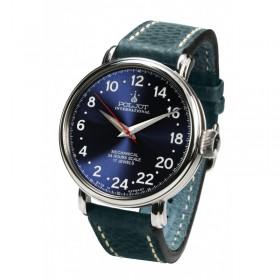 Мъжки часовник Poljot 24 HOURS SCALE - 2423.1940314