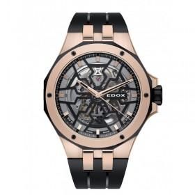 Мъжки часовник Edox Delfin Mecano - 85303 357RN NRN