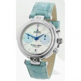 Дамски часовник Poljot NORTHERN LIGHTS CHRONOGRAPH - 3133.7880072