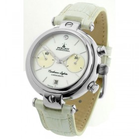 Дамски часовник Poljot NORTHERN LIGHTS CHRONOGRAPH - 3133.7880073
