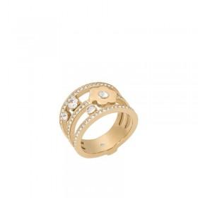 Дамски пръстен Michael Kors FASHION - MKJ7171710 180