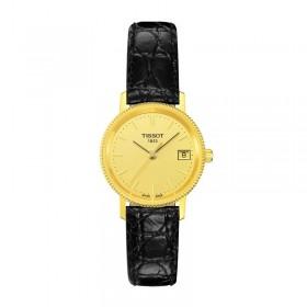 Дамски часовник Tissot Goldrun - T71.3.115.21