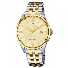 Мъжки часовник Candino Elegance - C4706/1