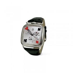 Мъжки часовник Alexander Shorokhoff HERITAGE FEDOR DOSTOEVSKY AUTOMATIC - AS.FD11