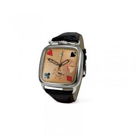 Мъжки часовник Alexander Shorokhoff HERITAGE FEDOR DOSTOEVSKY AUTOMATIC - AS.FD13