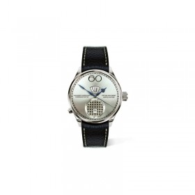 Мъжки часовник Alexander Shorokhoff VINTAGE 4 KARO AUTOMATIC LIMITED EDITION 100 PIECES - AS.V4-S